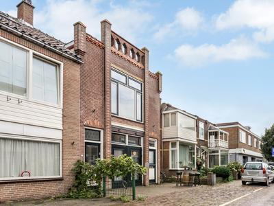 Voorstraat 15 A in Wijk Aan Zee 1949 BG