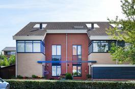 Vosbergerhout 35 in Harderwijk 3845 EN