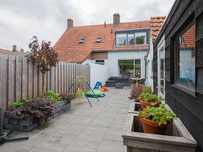Julianastraat 4 in Elburg 8081 AX