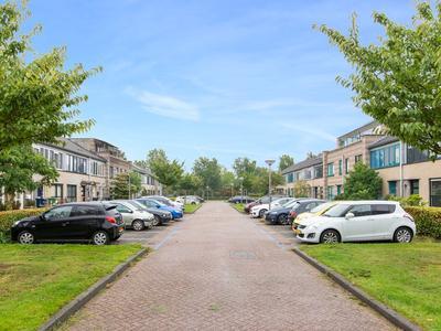 Marty Feldmanstraat 52 in Almere 1325 GN