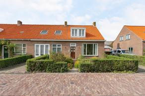 De Casembrootstraat 31 in Westkapelle 4361 AS