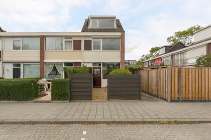 Hontenissestraat 1 in Rotterdam 3086 KA