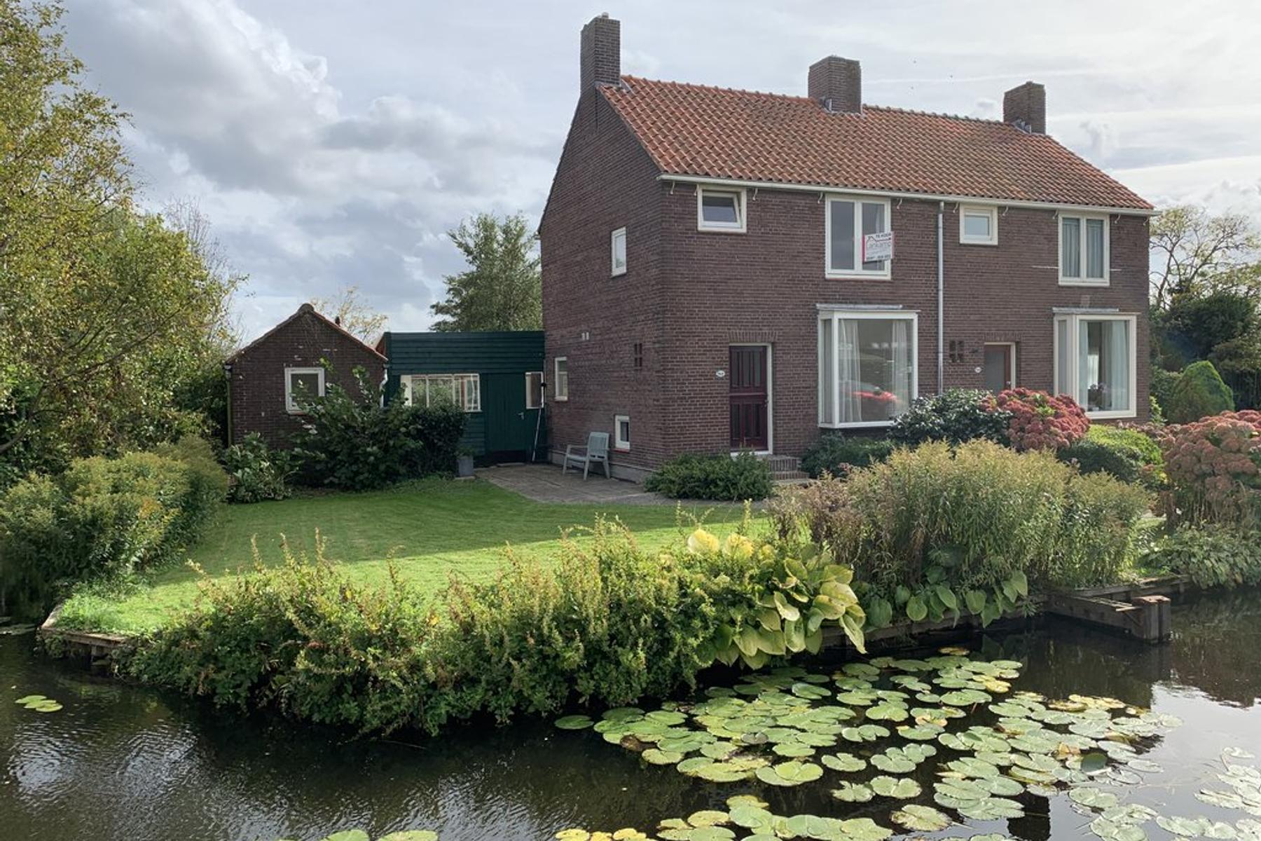 Oosteinderweg 368 A in Aalsmeer 1432 BG