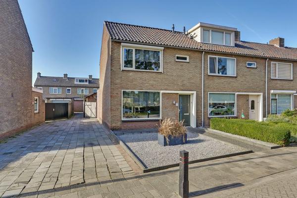 Frederik Van Eedenstraat 46 in Etten-Leur 4873 AX