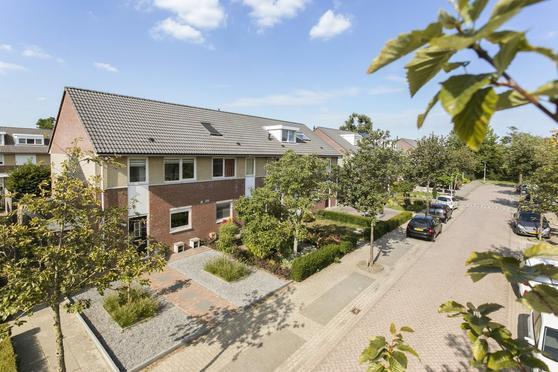 De Heese 9 in Helmond 5708 KH