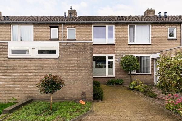 Putterstraat 38 in Oosterhout 4901 BE