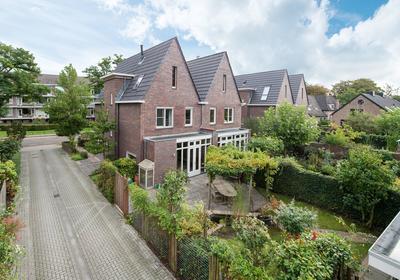 Hogenkampsweg 7 in Zwolle 8022 DA