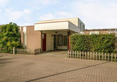 Druivenberg 26 in Roosendaal 4708 DX