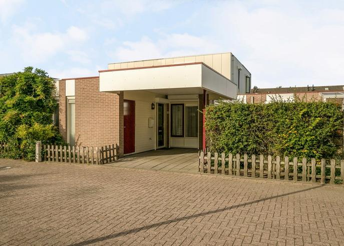 Druivenberg 26 in Roosendaal 4708 DX