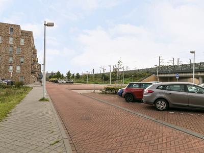 Miles Davisstraat 165 in Utrecht 3543 GT
