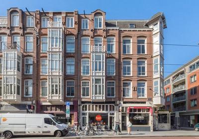Van Woustraat 132 2 in Amsterdam 1073 LT