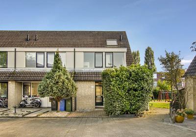 Herman Teirlinckstraat 42 in Rotterdam 3069 JT