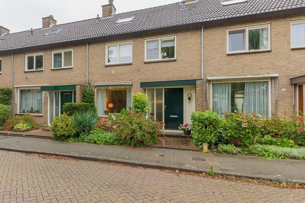 Bachstraat 22 in Lisse 2162 VB