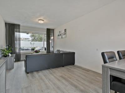 Goeman Borgesiusstraat 88 in Nijmegen 6535 WT