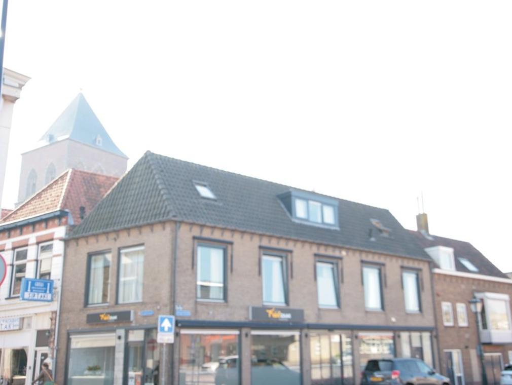 Oudestraat 264 -1 in Kampen 8261 CB