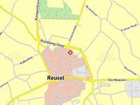 De Rijt 19 in Reusel 5541 WH