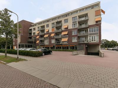 Handellaan 591 in Zwolle 8031 ET