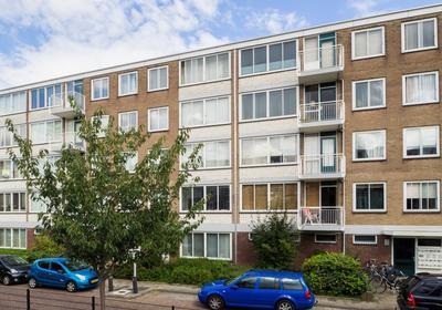 Van Eysingalaan 297 in Utrecht 3527 VJ