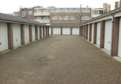 Parallelboulevard in Noordwijk 2202 HP
