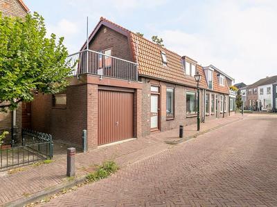 Nieuwe Schans 9 A in Bunschoten-Spakenburg 3751 BA