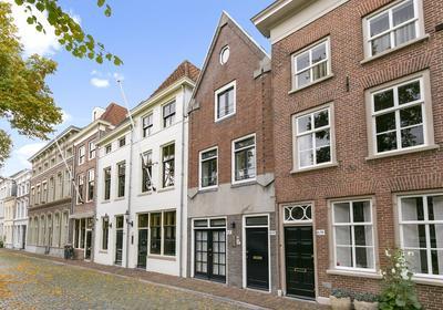 Brede Haven 68 A in 'S-Hertogenbosch 5211 TM