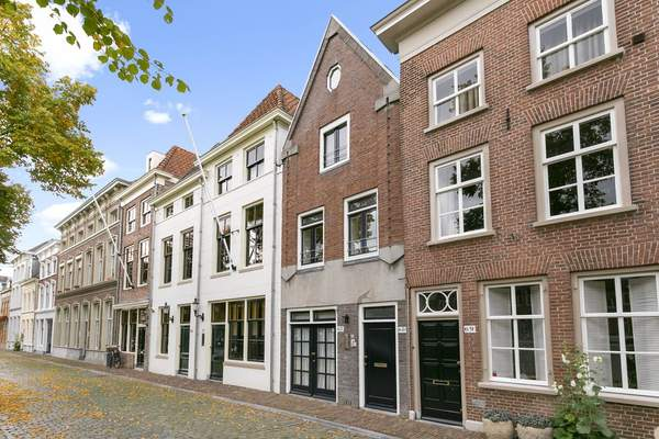 Brede Haven 68 A in 'S-Hertogenbosch 5211 TM