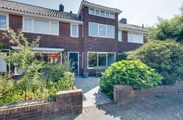 Symon Pelgromstraat 17 in 'S-Hertogenbosch 5212 GH