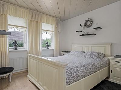 Lugtenburg 2 in St. Willebrord 4711 PH