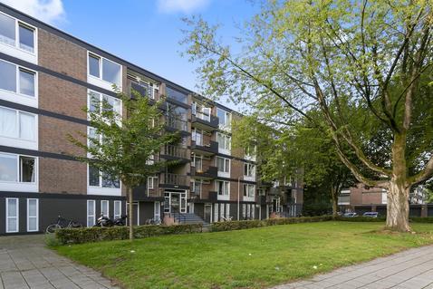 Tobias Asserlaan 264 in Tilburg 5042 NX