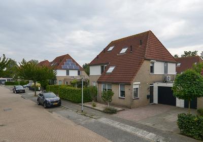 Klipper 16 in Zeewolde 3891 ZW