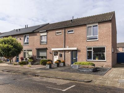 Mauritsstraat 14 in Weert 6006 EK