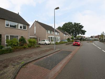 Buizerd 216 in Veldhoven 5508 KD