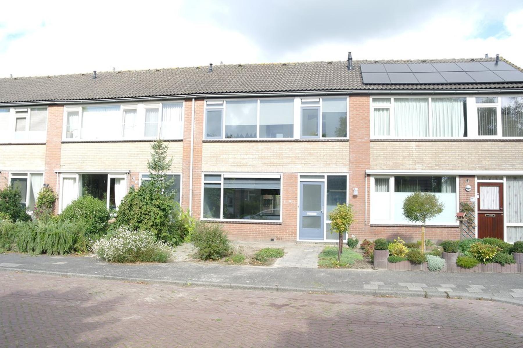 Neptunusstraat 52 in Wieringerwerf 1771 BW