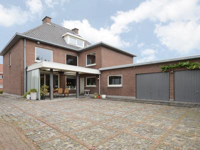 Fabriekstraat 84 in Bocholt