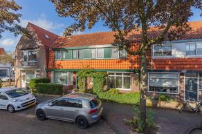 Borneostraat 27 in Heemstede 2103 TN