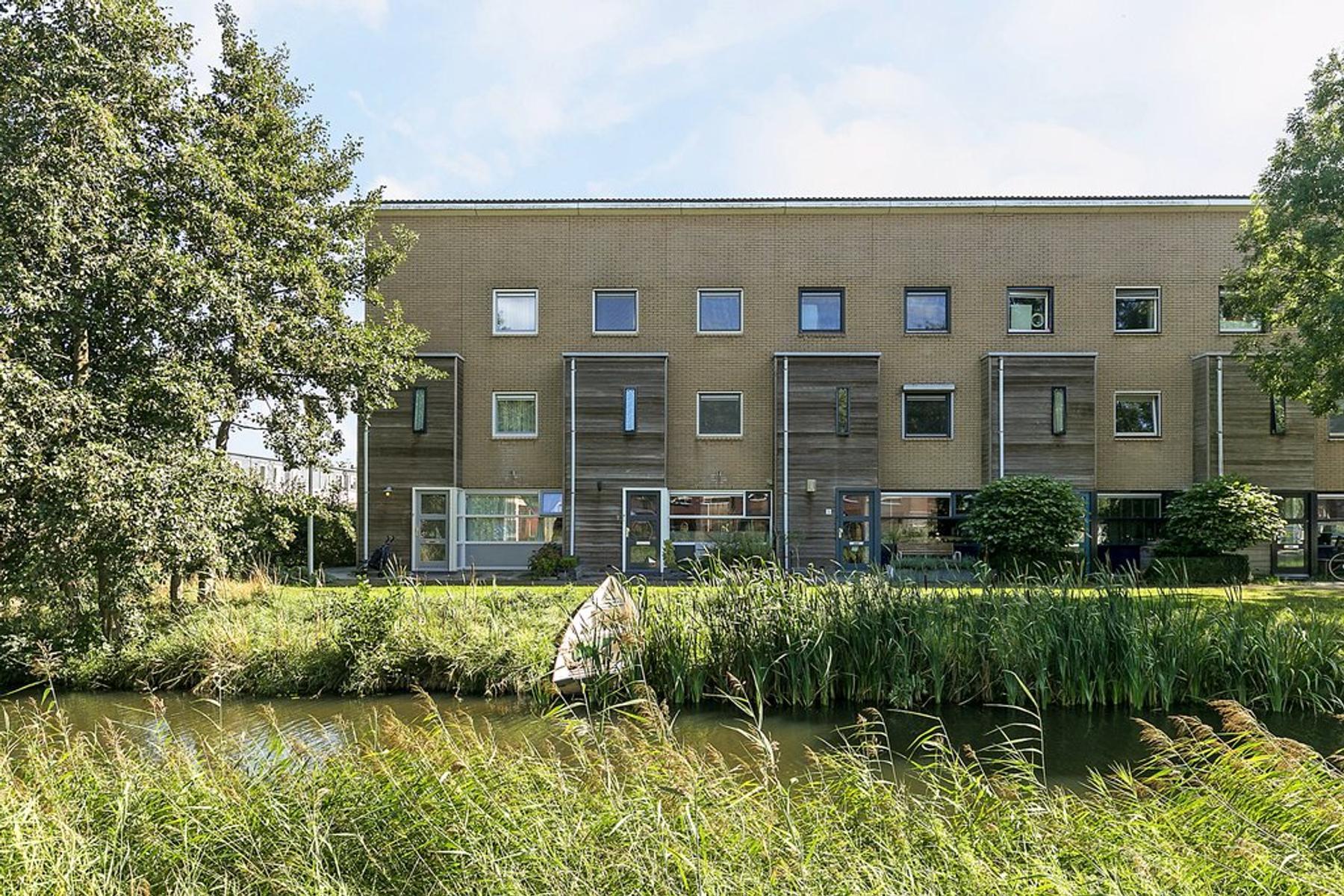 Smienthof 7 in Zwolle 8043 JN