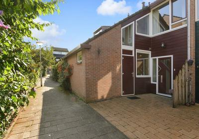 Tijberg 53 in Zoetermeer 2716 LK