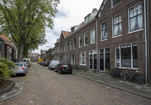 Borneostraat 22 in Dordrecht 3312 XA