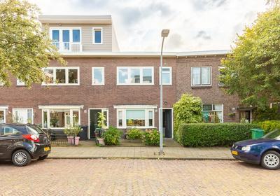 Borskistraat 34 in Haarlem 2022 PN