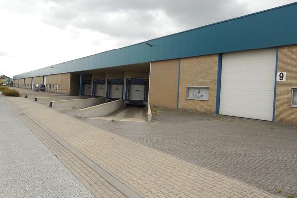 Blauwe Hoefweg 6 - 10 in Oudenbosch 4731 DJ