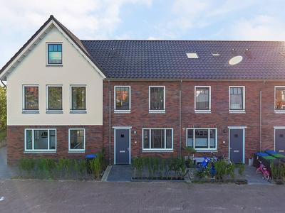 Madeliefdreef 3 in Harderwijk 3845 KN