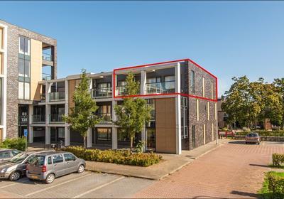 Gershwinhof 110 in Culemborg 4102 DL