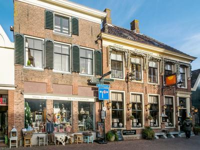 Rechtestraat 51 in De Rijp 1483 BB