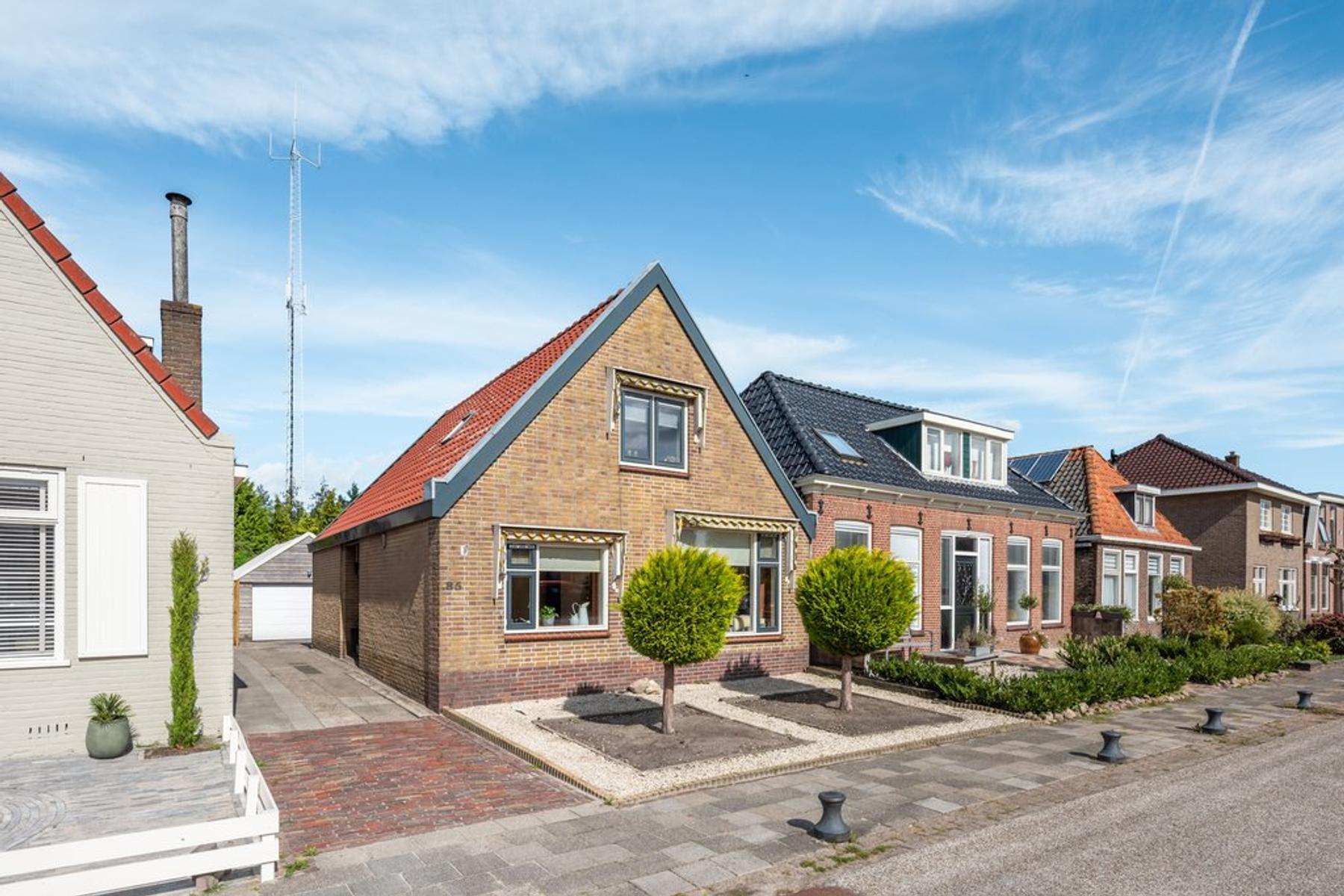 Het Meer 85 in Heerenveen 8448 GC