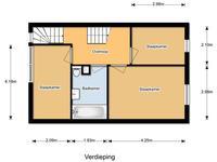 Roemer Visscherstraat 62 in Almere 1321 CB
