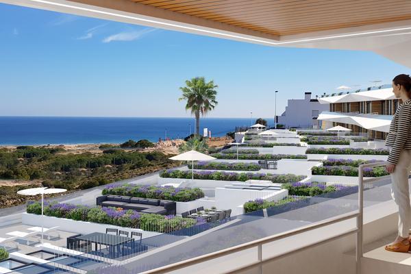 Gran Alacant in Alicante