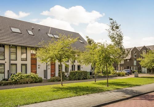 Korianderlaan 65 in Amstelveen 1187 EE