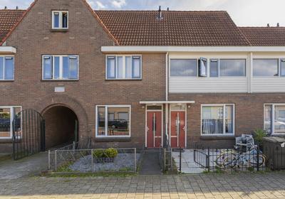 Meidoornstraat 15 in Breda 4814 KA