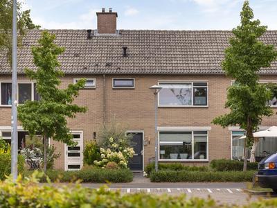 Schaepmanstraat 38 in Twello 7391 LJ