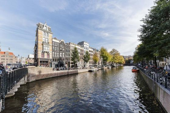 Herengracht 457 F in Amsterdam 1017 BS